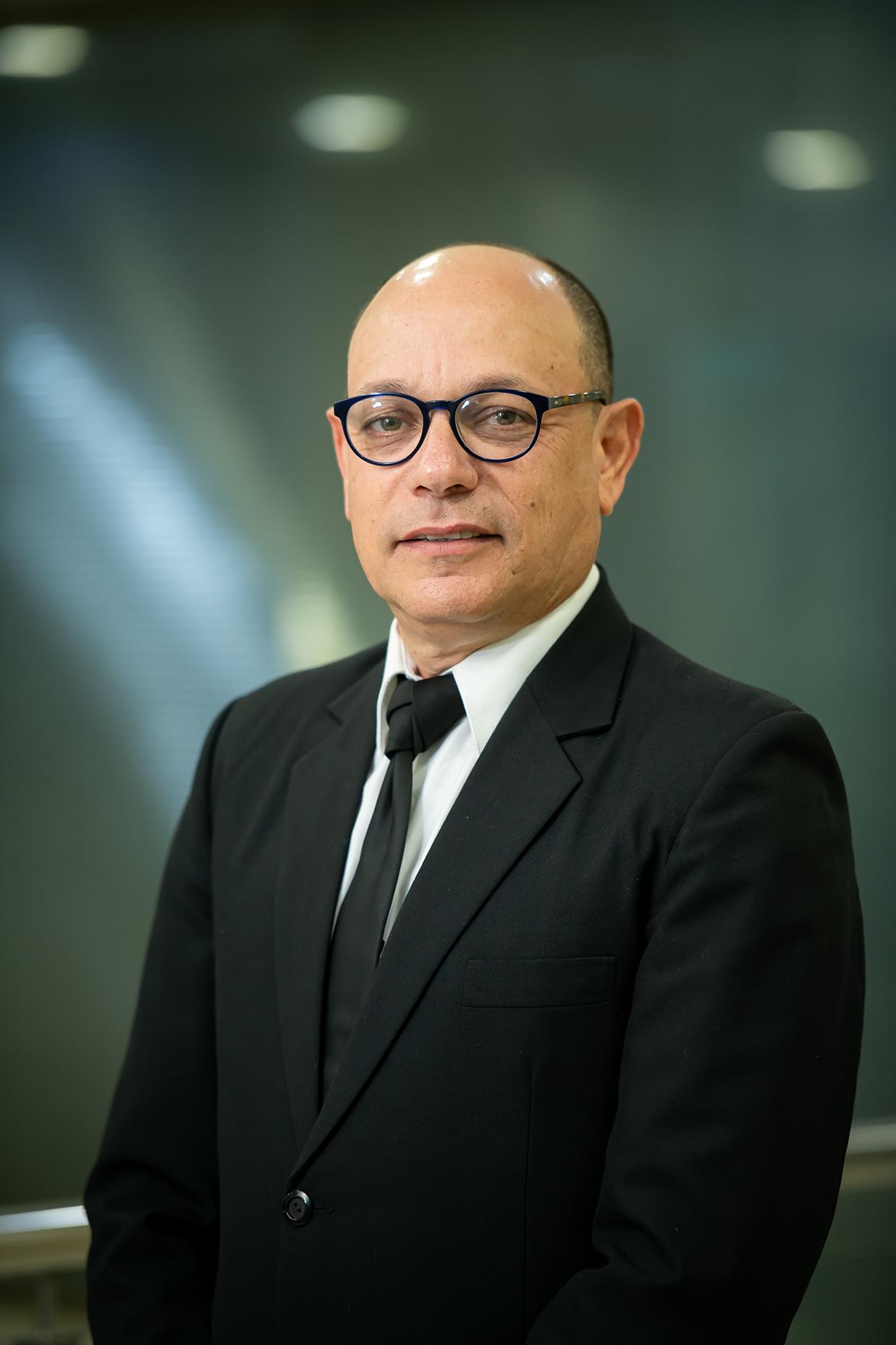 Juan Carlos Ortíz