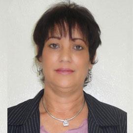 Rita Pantaleón