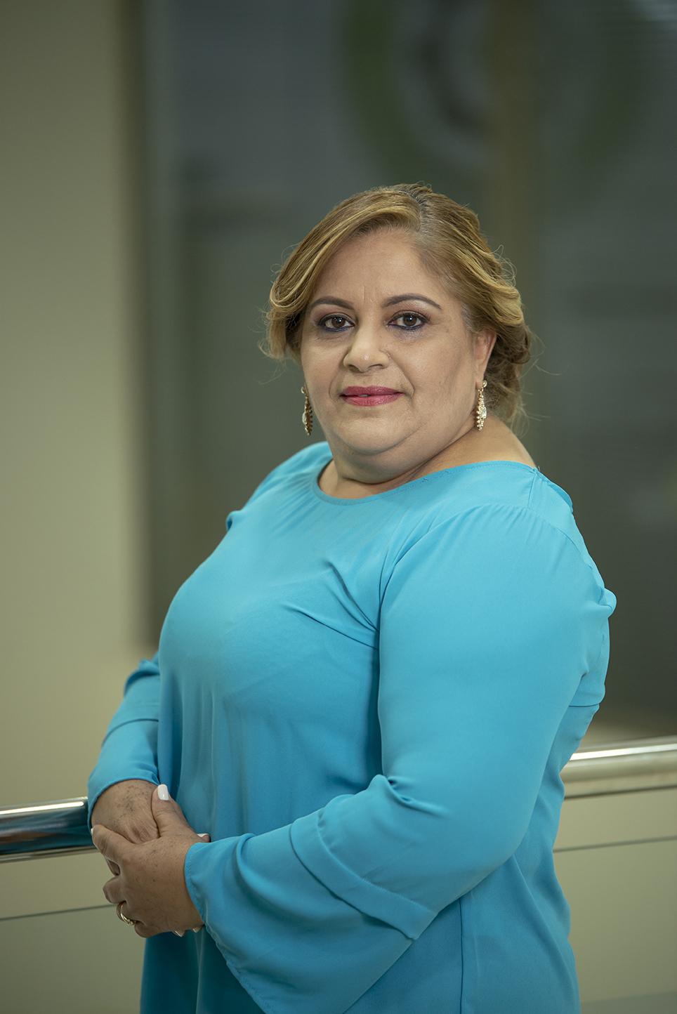 Ramona Pérez