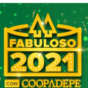 FABULOSO 2021