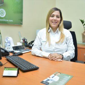Karina Henríquez
