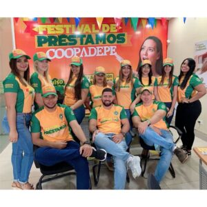 FESTIVAL DE PRÉSTAMOS COOPADEPE