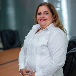 Ramona Pérez Ureña