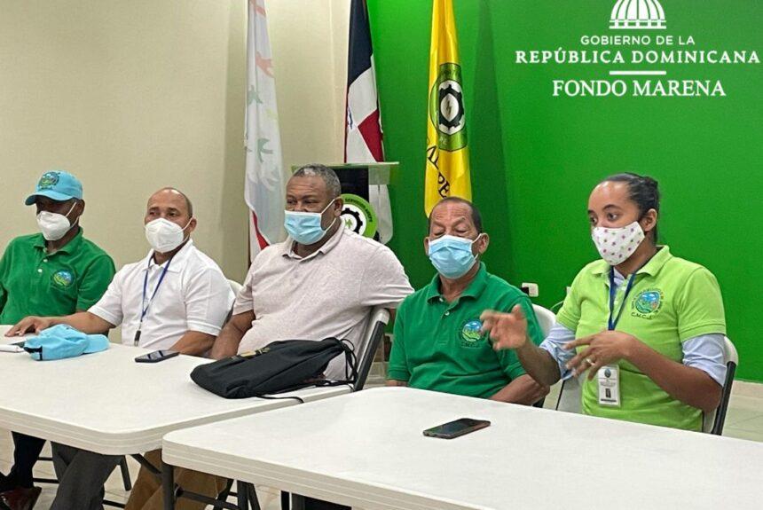 REUNIÓN COMITÉ MANEJO DE CUENCA JAMAO